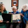 1 9 20 Lynn Dorothy Macaione turns 100 2