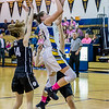 Southern Girls Basketball vs Northern Bedford