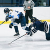 1 16 21 Winthrop at Peabody girls hockey 8