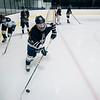 1 16 21 Winthrop at Peabody girls hockey