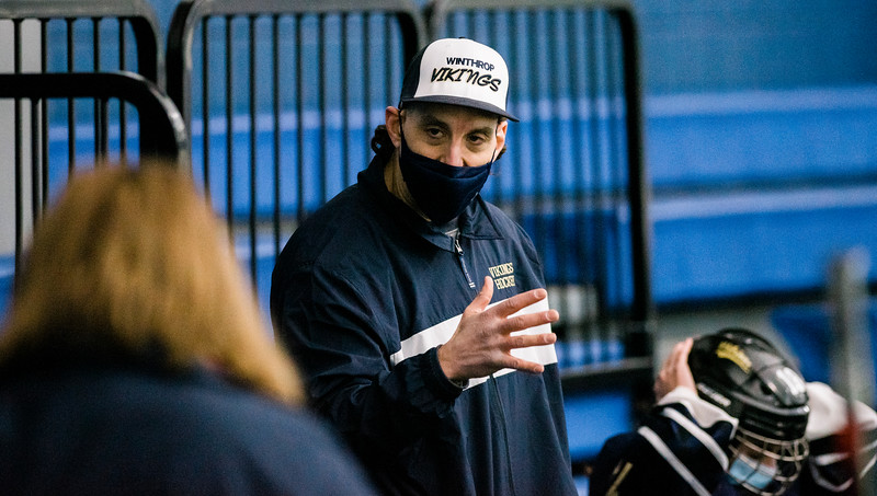 1 16 21 Winthrop at Peabody girls hockey 3