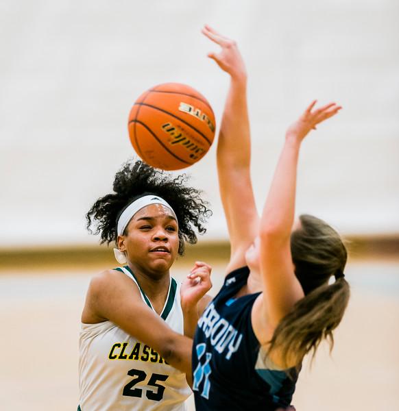1 17 20 Peabody at Classical girls basketball 14
