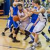 Southern Boys vs McConnellsburg