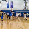 Southern Girls Basketball vs Chestnut Ridge