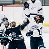 1 2 21 Hamilton Wenham at Lynnfield boys hockey 9