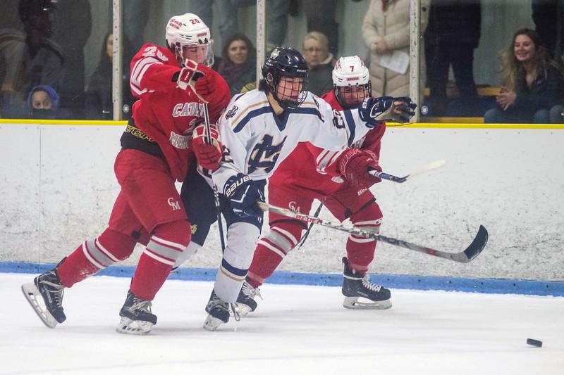 CM at MaldenCath hockey01