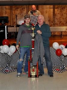 012316 (93) ML #21 Joey Bradshaw 3rd Place Pnts