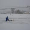 January Blizzard