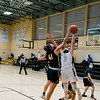 1 22 21 St Marys at Bishop Fenwick girls basketball