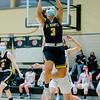 1 22 21 St Marys at Bishop Fenwick girls basketball 4