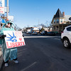 Lynn Liberty Tax signholder 2