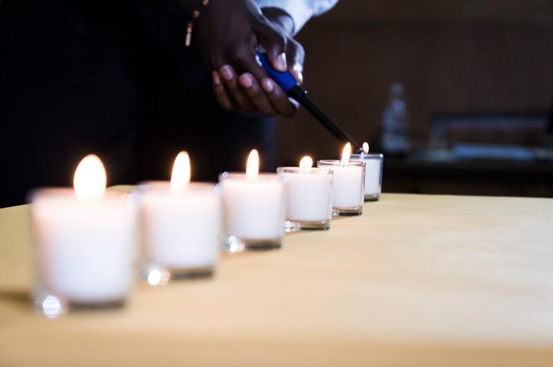 Holocaust remembrance 1