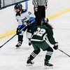 1 25 20 Oakmont at Peabody girls hockey