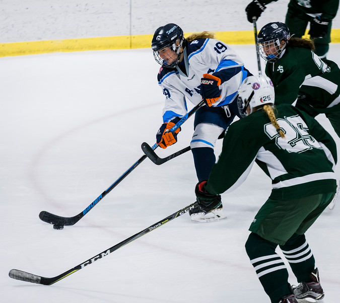 1 25 20 Oakmont at Peabody girls hockey 13