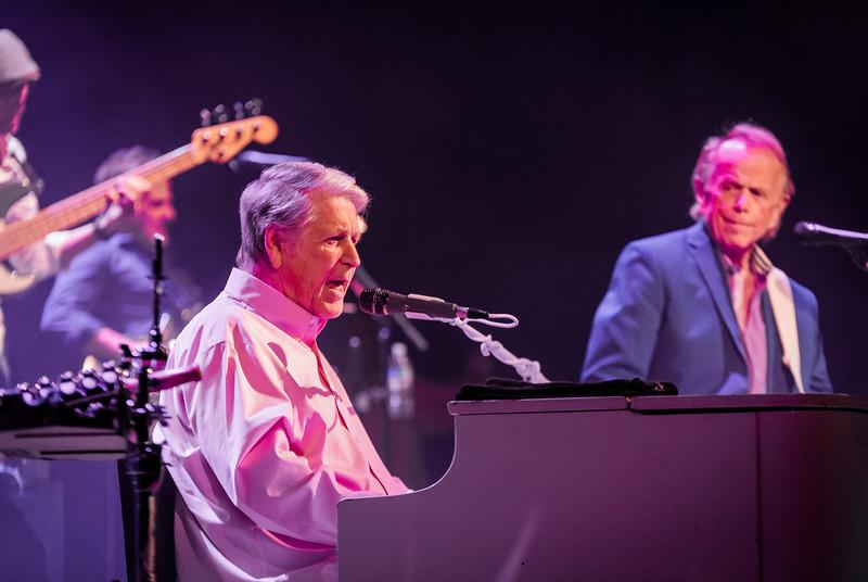 1 24 20 Brian Wilson concert
