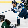 1 25 20 Oakmont at Peabody girls hockey 8