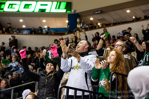 01-27-18 Texas Stars vs Stockton Heat