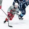 1 26 19 Peabody at Saugus boys hockey 7