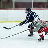 1 26 19 Peabody at Saugus boys hockey