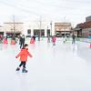 MarketStreet ice skating