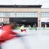 MarketStreet ice skating 1