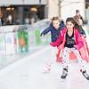 MarketStreet ice skating 8