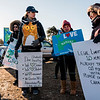 1 30 20 Nahant North Eastern protest 9