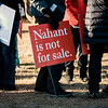 1 30 20 Nahant North Eastern protest 5
