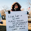 1 30 20 Nahant North Eastern protest 7