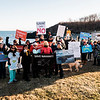 1 30 20 Nahant North Eastern protest 6