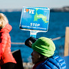 1 30 20 Nahant North Eastern protest 14