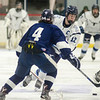 Peabody vs. Lynnfield boys hockey08