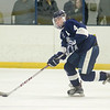 Peabody vs. Lynnfield boys hockey09