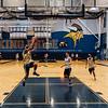 1 6 21 Winthrop boys basketball practice