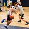 1 6 21 Winthrop boys basketball practice 7