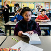 1 8 20 Lynn Sisson students receive dictionaries 1
