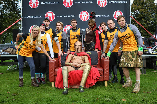 """Spartan Race Scotland, Perth. 15-16th September. Don't miss our end of season finale at Windsor next month on the 6th and 7th of October. Sign up here using code PHOTO25 to save 25% <a href=""""https://bit.ly/2N1pbn3"""">https://bit.ly/2N1pbn3</a>"""