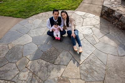 02/09/16 Family Baby shoot