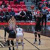 NIU Womens Basketball Vs Toledo