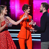 2017 People's Choice Awards - Show