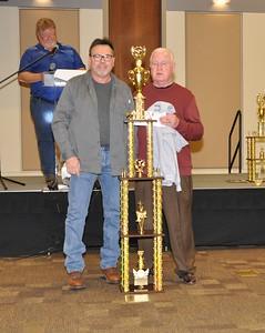 012018 (53) #51G Dwayne Dumas Champion MST