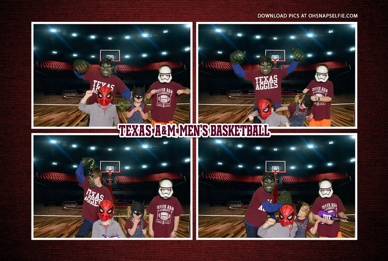 012018 - TAMU Mens Basketball