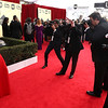 24th Annual SAG Awards - Red Carpet