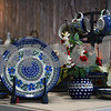 "Tens of thousands of pieces of Polish pottery can be found at More Polish Pottery in Big Rock. More Polish Pottery will celebrate its ""re-grand opening"" from Jan. 24 to 31 with open house-style events including presentations, food, tours and special deals."