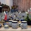 "Tens of thousands of pieces of Polish pottery can be found at More Polish Pottery, LLC, located at 8s953 Jericho Road in Big Rock. During the week of January 24 to 31, More Polish Pottery will celebrate its ""re-grand opening"" with open house-style events including presentations, food, tours and special deals."