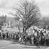 Demonstrations & Riots 1965