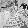 March on Washington Preparation 1963