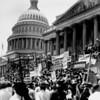 The Great Depression Bonus March