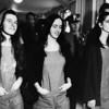 Manson Family Women 1971