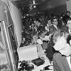 Manson Verdict Newsmen 1971
